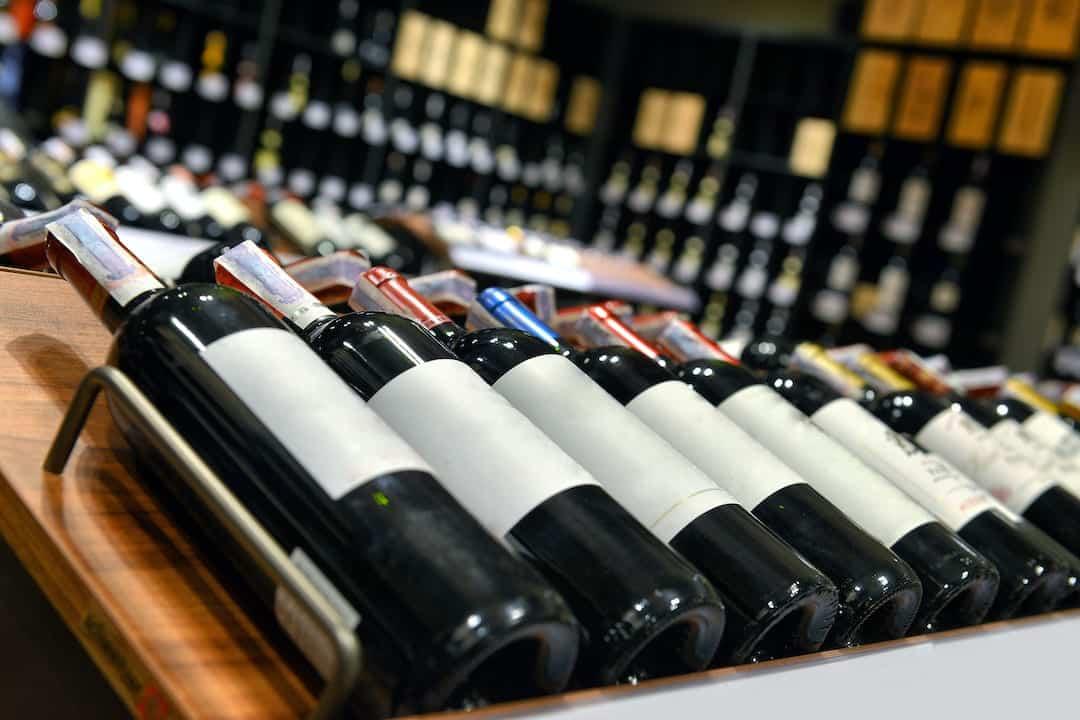 Wine Rack Bundle