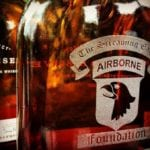 Screaming Eagles Foundation spirits for sale at Cox's Spirit Shoppe and Smoke Outlet of Louisville.