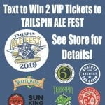 Tailspin Text To Win