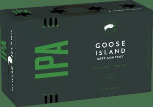 Goose Island 15 packs