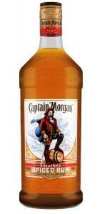 Captain Morgan Spiced 1.75L