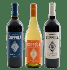 Coppola Wines