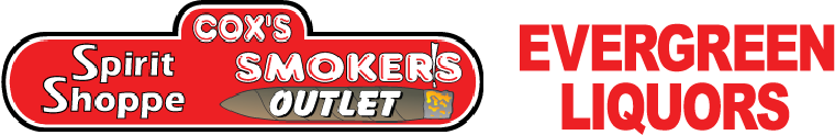 Cox's Smokers Outlet and Spirit Shoppe