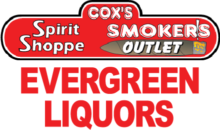 Cox's Spirit and Smoke Shop