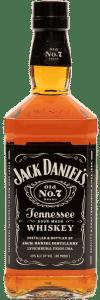 Jack Daniels handle