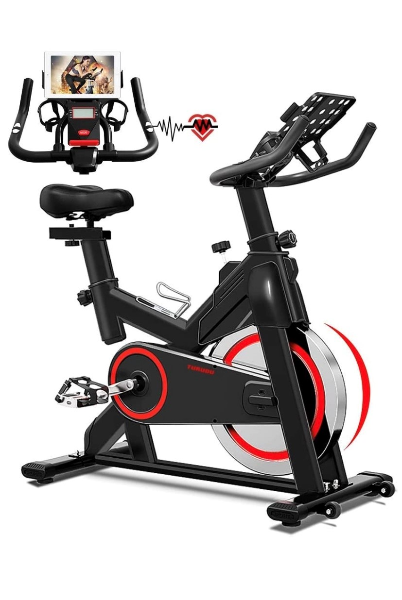 Treadmill/Bike Giveaway