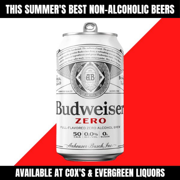 No Alcohol Beer