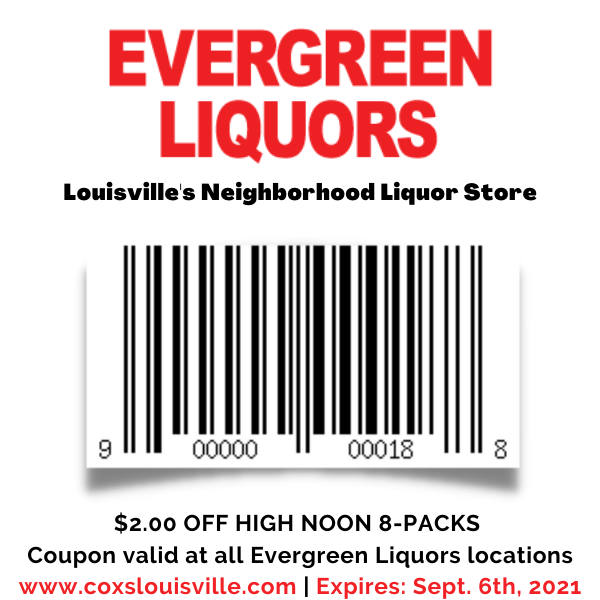 High Noon Coupon - Labor Day Weekend