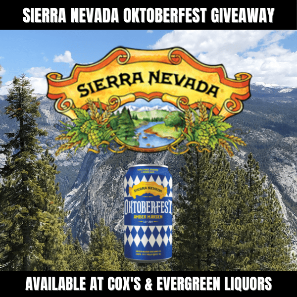 Sierra Nevada Thumbnail