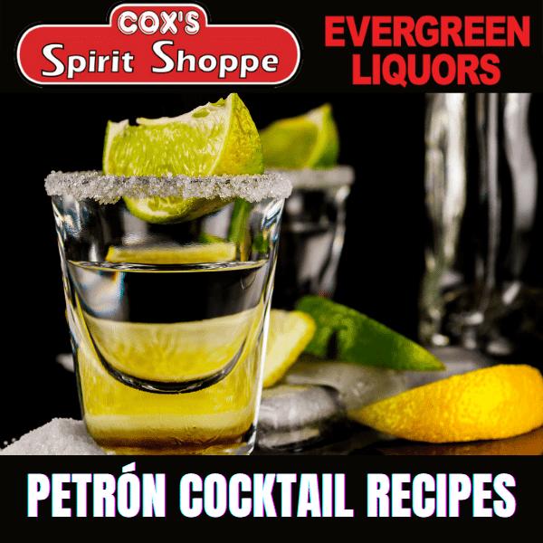 Petron Cocktails
