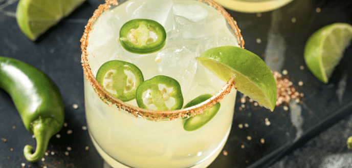 mexican marg