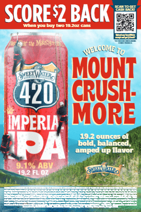 mount crushmore